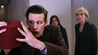Nonton The Day Of The Doctor  A Preview   Bbc Children In Need  2013   Bbc Film Subtitle Indonesia Streaming Movie Download