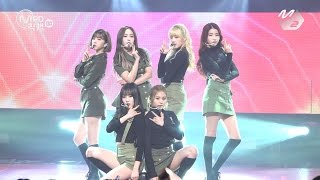 [Fancam/MPD직캠] 170316ch.MPDGFRIEND 여자친구 - FINGERTIP / Full ver.Mnet MCOUNTDOWN LIVE STAGE!!You can watch this VIDEO only on YouTube ch.MPDwww.youtube.com/mnetmpd
