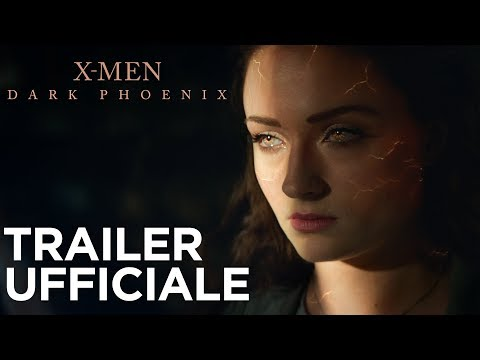Preview Trailer X-Men: Dark Phoenix, trailer italiano ufficiale