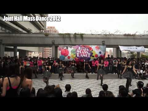 HKU - Full Performance of Joint Hall Mass Dance 2012! Enjoy the show! LUMOS, Campus TV, HKUSU, Session 2012 http://www.facebook.com/hkucampustv.