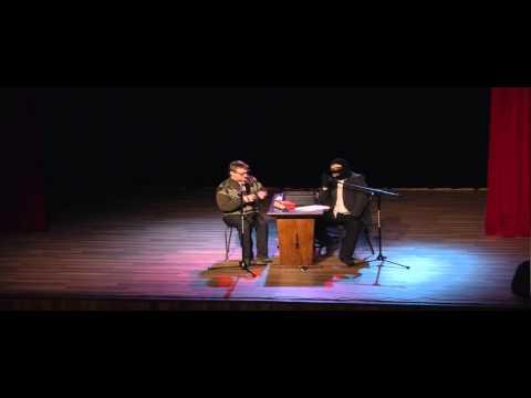 Kabaret ZaMówiony - Mordercy S.A.
