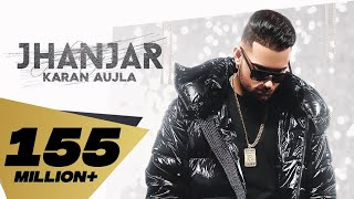 Video Jhanjar (Full Video) Karan Aujla | Desi Crew | Latest Punjabi Songs 2020 download in MP3, 3GP, MP4, WEBM, AVI, FLV January 2017