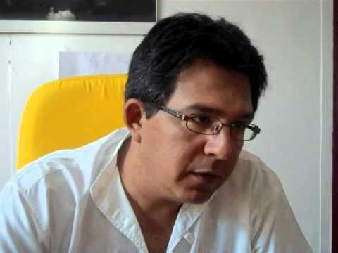 Miguel Saravia, Andes Basin Leader