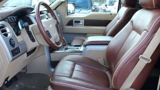 2012 Ford F-150 SuperCrew King Ranch SWB 4 - Pickup Truck Orlando, Maitland, Sanford, Delt