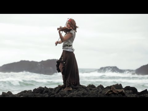 pirate - Download this song from me: http://bit.ly/1aGLZvE Download this song on iTunes: http://bit.ly/16b5yZM Support my videos on Patreon: http://www.patreon.com/ta...