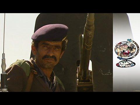 Yemen's Secret War On Terror (видео)