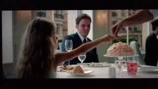 'Burnt' (2015) - Birthday Cake Scene - Adam Jones and Lily