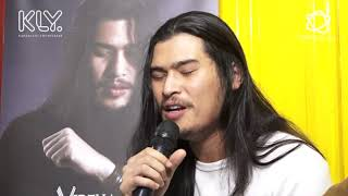 Video Ramadan Music Corner: Virzha - Tentang Rindu MP3, 3GP, MP4, WEBM, AVI, FLV Juli 2018