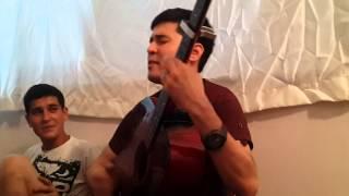 Jul 11, 2014 ... Turkmen prikol - Myrat(Bapby) Gitara degishme aydym, Aman Kadyrowyn