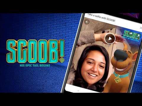 SCOOB- Official Trailer