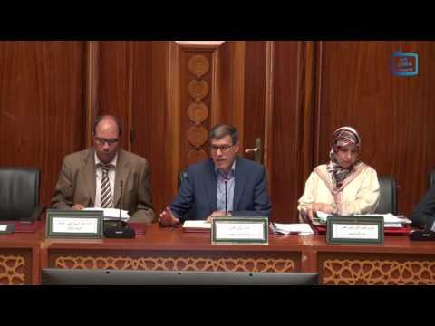 نصر الله:  برنامج تنمية البيضاء يدرج خارج القانون التنظيمي