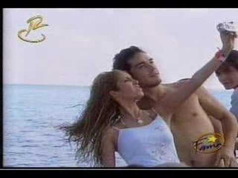 Anah y Poncho - RBD