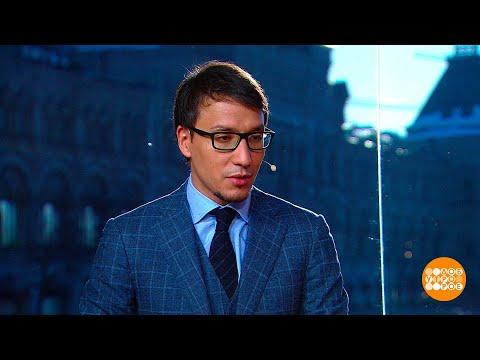 Дмитрий Абзалов. 19.03.2018