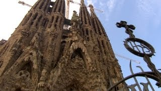 Video God's Architect: Antoni Gaudi's glorious vision MP3, 3GP, MP4, WEBM, AVI, FLV November 2018