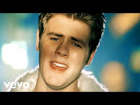 Westlife - I Lay My Love on You (Official Video) - Thời lượng: 3:29.