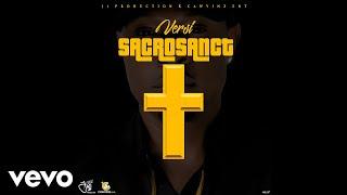 Versi - Sacrosanct (Official Audio)