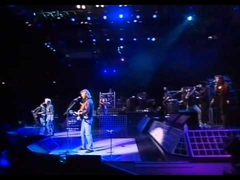 Bee Gees - How Can You Mend A Broken Heart, Live 1989 (original dvd version)