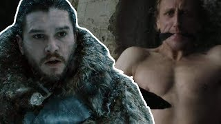 Night's King Leading Jon To Birth Place Of White Walkers Game Of Thrones Season 7 Episode 6 Trailer. Game of Thrones: ...