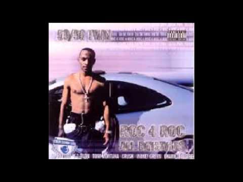 50/50 Twin - Roc 4 Roc [Full Mixtape]