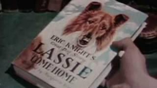 Video Lassie Come Home trailer, Original 1943 Lassie movie MP3, 3GP, MP4, WEBM, AVI, FLV Agustus 2018