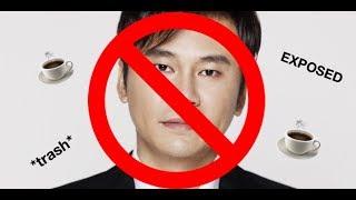 Video exposing YG for FILTH (yang hyun suk exposed) MP3, 3GP, MP4, WEBM, AVI, FLV September 2018