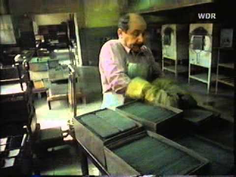 Die Sendung mit der Maus 1996 - Bleistifte