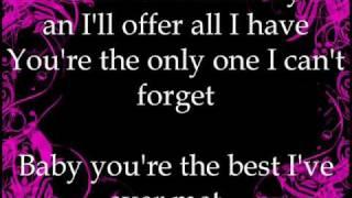 <b>Vonda Shepard</b> & Robert Downey Jr Chances Are With Lyrics