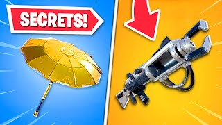 8 Top things NEVER ADDED to Fortnite! by Ali-A