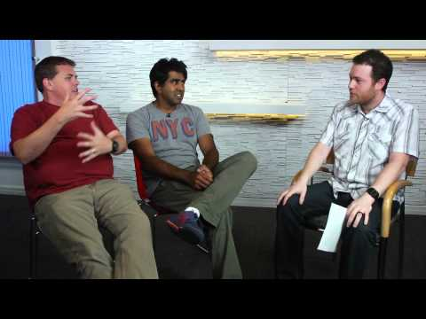 The 404 interviews Jay Chandrasekhar and Kevin Heffernan (preview)