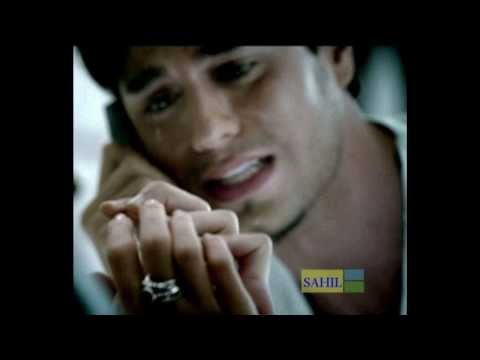 Enrique Iglesias Addicted Lyric Video