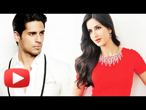 OMG !! Katrina Kaif To Marry Sidharth Malhotra