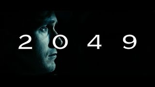 Blade Runner 2049 [Fan-Made] Trailer