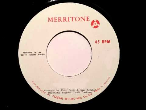 Mike Thompson  Dr No Go - Merritone