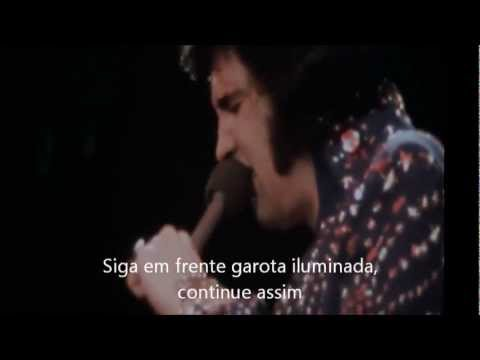 Elvis Presley - Bridge Over Troubled Water