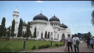 Pesan Damai Pasangan AZAN untuk Aceh