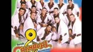 video y letra de Estos Celos (Audio) por Banda Carnaval
