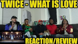 "Video TWICE ""What is Love?"" M/V REACTION/REVIEW MP3, 3GP, MP4, WEBM, AVI, FLV April 2018"