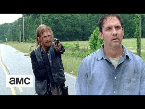 The Walking Dead 7.03 (Preview)