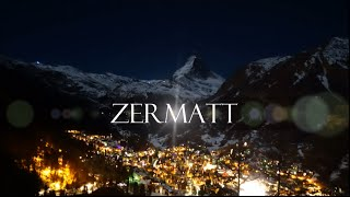 Zermatt Switzerland  city photos gallery : Zermatt 2015/2016 HD GoPro