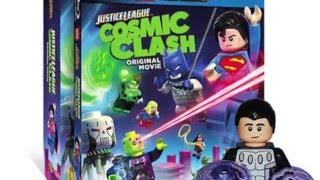 Nonton Lego Dc Comics Super Heroes Justice League Cosmic Clash Dvd Film Subtitle Indonesia Streaming Movie Download