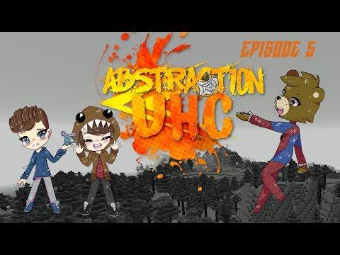Abstraction UHC Season 6 - Episode 5 - Guerilla Warfare [Highlighted]