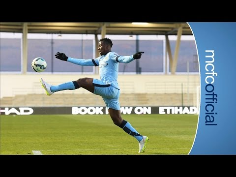 Video: CITY FIGHTBACK | City EDS 3-3 Tottenham highlights
