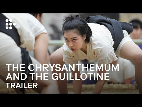 The Chrysanthemum and the Guillotine | English Trailer | Hand-Picked by MUBI