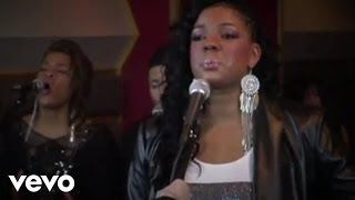 Syleena Johnson - Angry Girl (Live and Acoustic) ft. Tweet