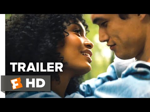 The Sun Is Also a Star Trailer #1 (2019)   Movieclips Trailers