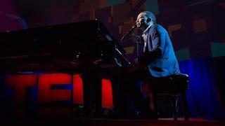 """Redemption Song"" | John Legend"