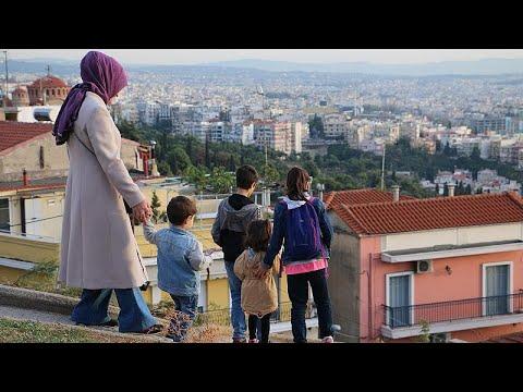 Θεσσαλονίκη: Τούρκοι αντικαθεστωτικοί μιλούν για όσα πέρασαν στη χώρα τους…