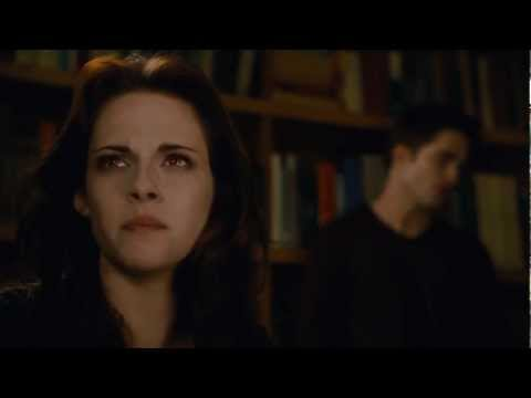 Teaser de Twilight 5.