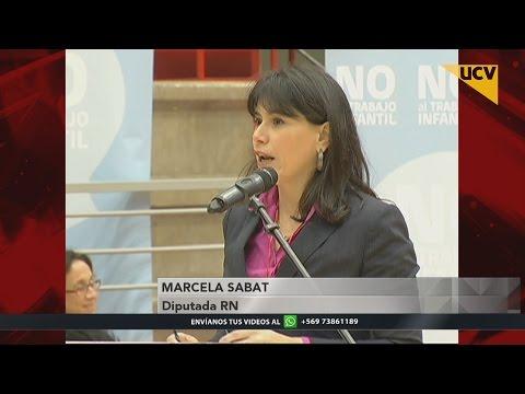 video UDI prepara acusación constitucional contra ministra Javiera Blanco