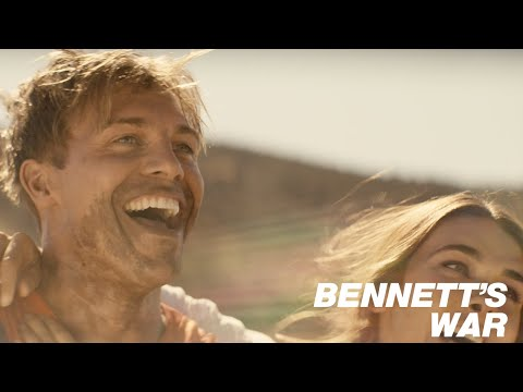 Bennetts War | Official Trailer [HD] | In Theatres August 30